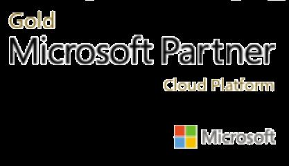 Microsoft Gold Cloud Platform